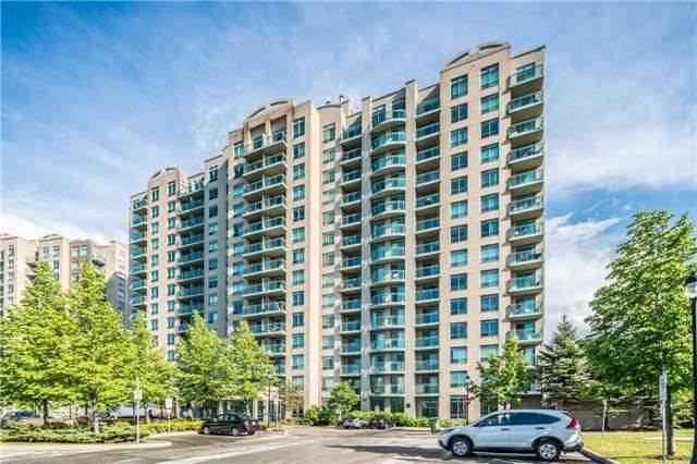 Sold: 1215 - 39 Oneida Crescent, Richmond Hill, ON
