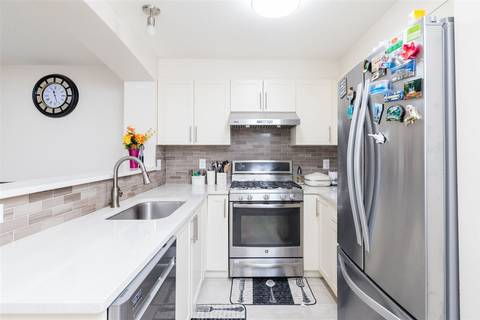 Condo for sale at 5115 Garden City Rd Unit 1215 Richmond British Columbia - MLS: R2419533