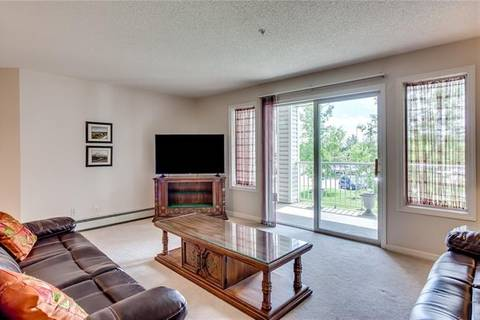 Condo for sale at 6224 17 Ave Southeast Unit 1215 Calgary Alberta - MLS: C4255757