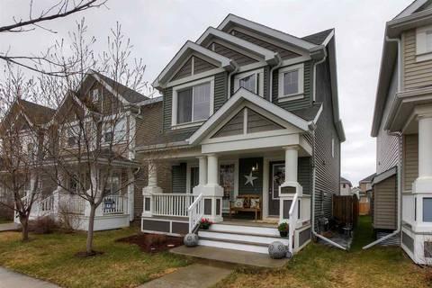 House for sale at 1215 74 St Sw Edmonton Alberta - MLS: E4156074