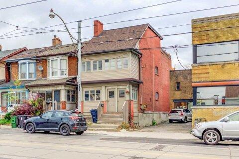 House for rent at 1215 Bathurst St Toronto Ontario - MLS: C4980154