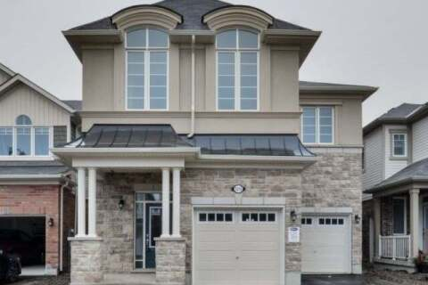 House for rent at 1215 Clifford Pt Milton Ontario - MLS: W4824818