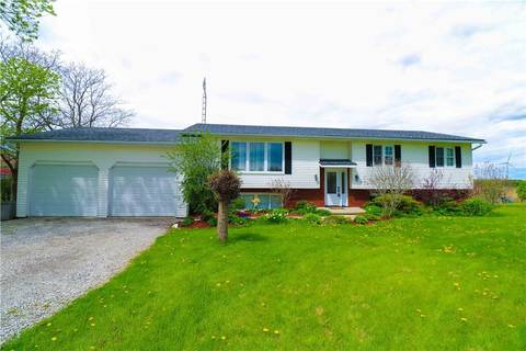 House for sale at 1215 Kohler Rd Cayuga Ontario - MLS: H4054294