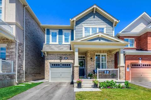 House for sale at 1215 Leger Wy Milton Ontario - MLS: W4507572