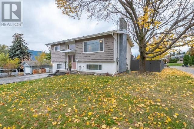 House for sale at 1215 Maccleave Ave Penticton British Columbia - MLS: 186612