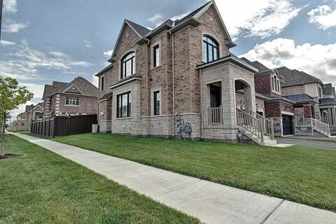 House for sale at 1215 Mcphedran Pt Milton Ontario - MLS: W4854611