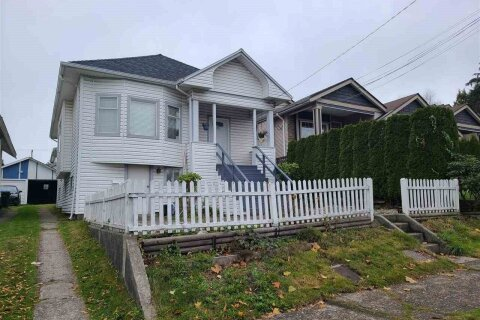 House for sale at 1215 Nanaimo St New Westminster British Columbia - MLS: R2517275