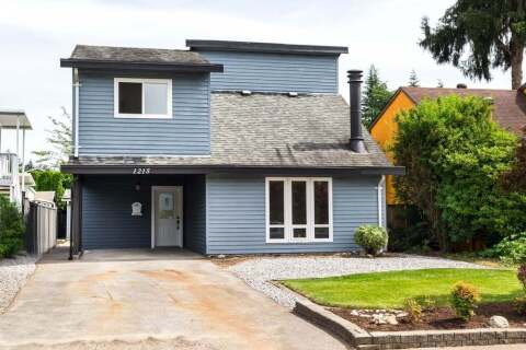 House for sale at 1215 Nestor St Coquitlam British Columbia - MLS: R2490094