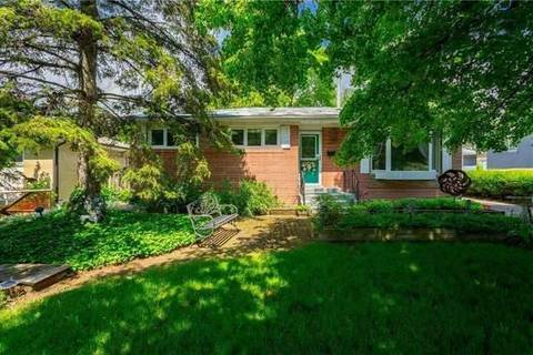 House for sale at 1215 Pinegrove Rd Oakville Ontario - MLS: W4371226