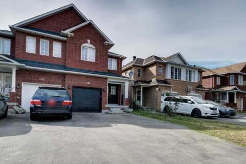 Townhouse for sale at 1215 Prestonwood Cres Mississauga Ontario - MLS: W4820478