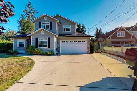 House for sale at 1215 Sunnyside Rd Gibsons British Columbia - MLS: R2446019