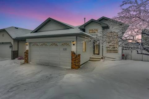 House for sale at 1215 Thorburn Dr Southeast Airdrie Alberta - MLS: C4281062