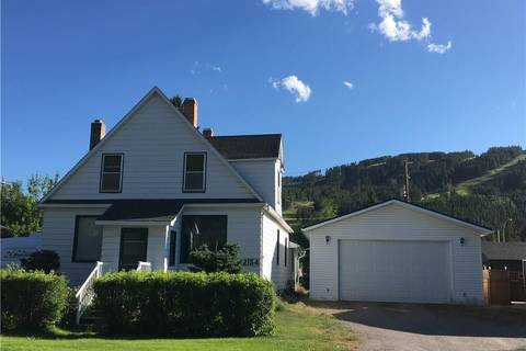 House for sale at 12154 21 Ave Blairmore Alberta - MLS: LD0160890