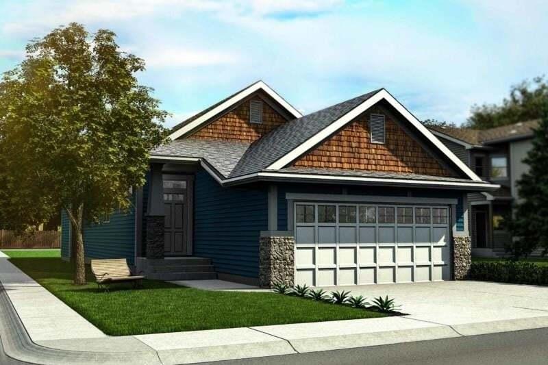 House for sale at 12155 177 Av NW Edmonton Alberta - MLS: E4206615