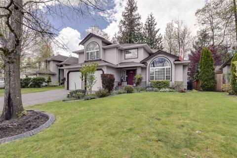 House for sale at 12157 238b St Maple Ridge British Columbia - MLS: R2363331