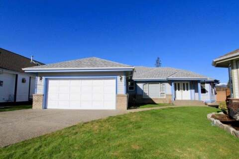 House for sale at 12158 Blossom St Maple Ridge British Columbia - MLS: R2460963