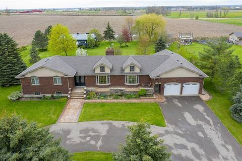 House for sale at 12158 Creditview Rd Caledon Ontario - MLS: W4478130