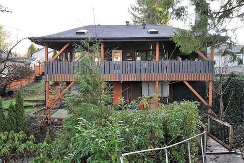 House for sale at 12158 Dunbar St Maple Ridge British Columbia - MLS: R2365801