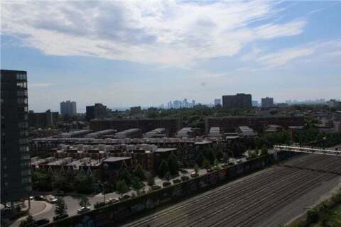 Apartment for rent at 150 Sudbury St Unit 1216 Toronto Ontario - MLS: C4960249