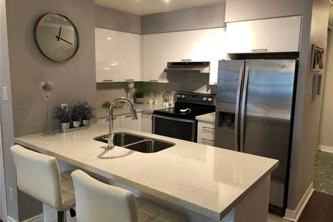 Condo for sale at 156 Enfield Pl Unit 1216 Mississauga Ontario - MLS: W4734152
