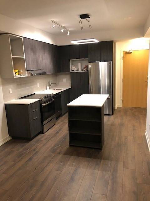 Apartment for rent at 2520 Eglinton Ave Unit 1216 Mississauga Ontario - MLS: W4651343