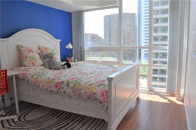 For Sale: 1216 - 35 Hollywood Avenue, Toronto, ON | 1 Bed, 1 Bath Condo for $438,000. See 14 photos!