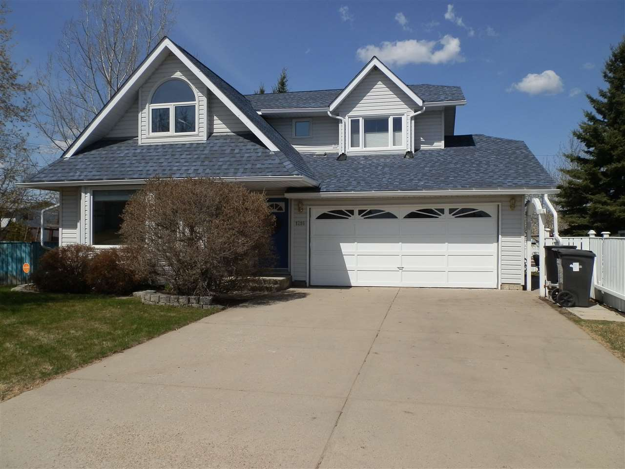 For Sale: 1216 5 Avenue, Cold Lake, AB | 4 Bed, 3 Bath House for $379,900. See 30 photos!