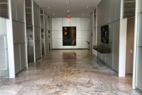 Apartment for rent at 57 St Joseph St Unit 1216 Toronto Ontario - MLS: C4517284