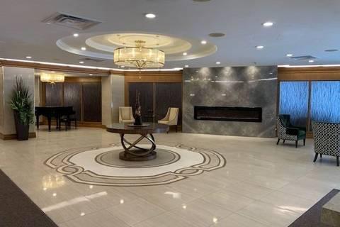 Apartment for rent at 610 Bullock Dr Unit 1216 Markham Ontario - MLS: N4707083