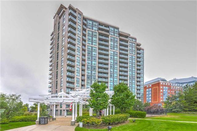 Skyscape Condos: 68 Grangeway Avenue, Toronto, ON