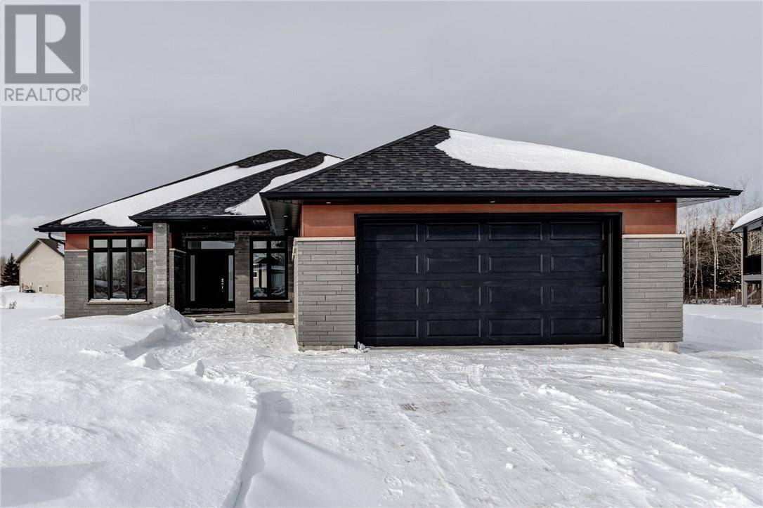 House for sale at 1216 Laurence  Hanmer Ontario - MLS: 2084001