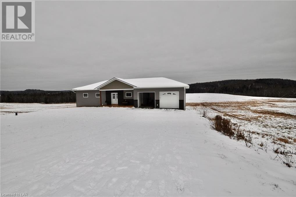 House for sale at 1216 North Mary Lake Rd Huntsville Ontario - MLS: 40046273