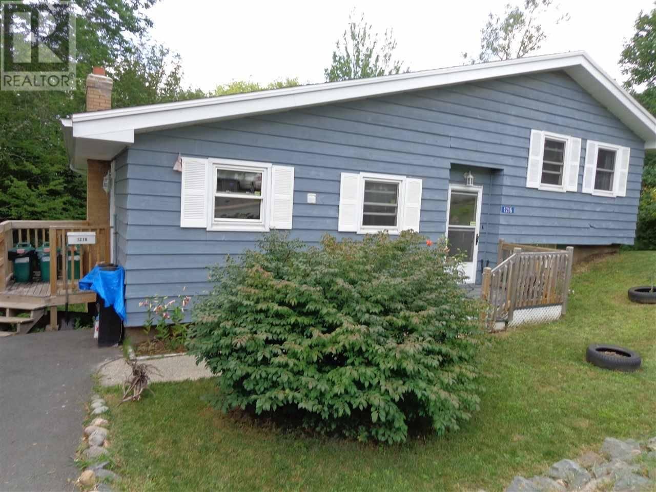 House for sale at 1216 Riverside Dr Lower Sackville Nova Scotia - MLS: 201919464