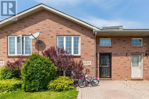 Townhouse for sale at 1216 Settlers St Windsor Ontario - MLS: 19018021