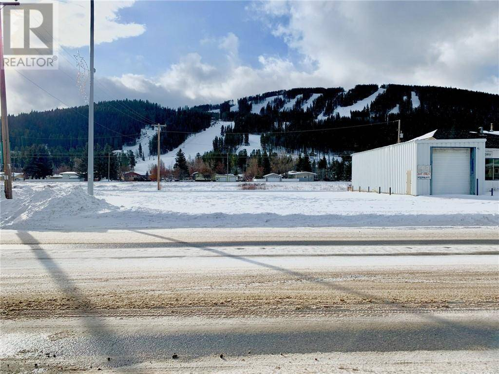Residential property for sale at 12162 20 Ave Blairmore Alberta - MLS: ld0184386