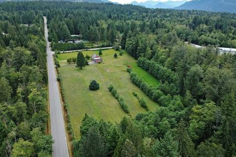 House for sale at 12162 Rolley Lake St Mission British Columbia - MLS: R2388736