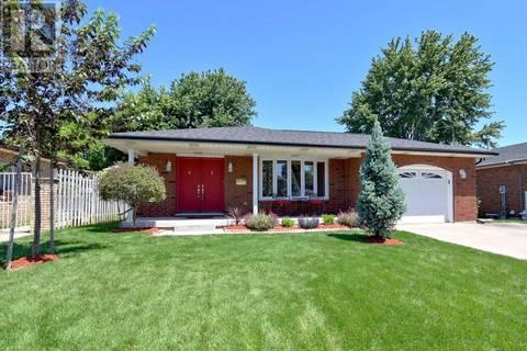 House for sale at 12162 Valente Ct Tecumseh Ontario - MLS: 19020498