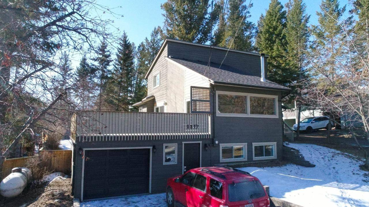 House for sale at 1217 13th Street  Invermere British Columbia - MLS: 2451025
