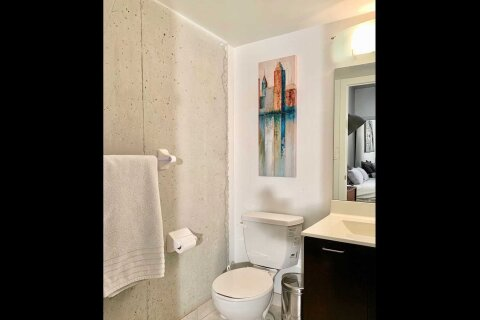 Apartment for rent at 150 Sudbury St Unit 1217 Toronto Ontario - MLS: C4973265