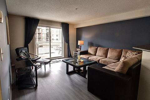 Condo for sale at 16320 24 St Southwest Unit 1217 Calgary Alberta - MLS: C4291159