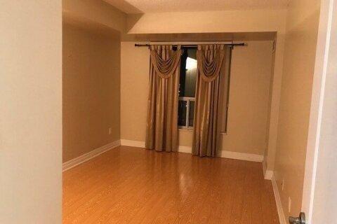 Apartment for rent at 188 Doris Ave Unit 1217 Toronto Ontario - MLS: C4972666