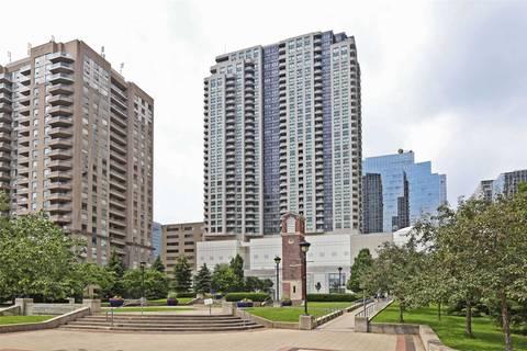 Condo for sale at 8 Hillcrest Ave Unit 1217 Toronto Ontario - MLS: C4635627