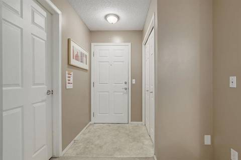 Condo for sale at 950 Arbour Lake Rd Northwest Unit 1217 Calgary Alberta - MLS: C4248051