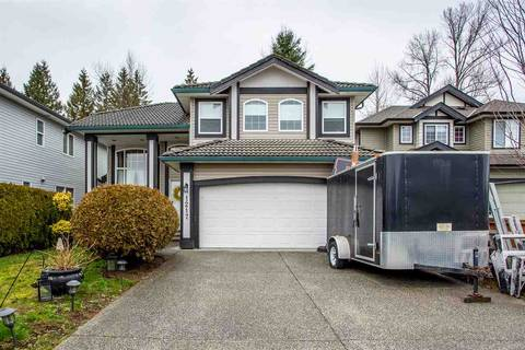 House for sale at 1217 Amazon Dr Port Coquitlam British Columbia - MLS: R2446536