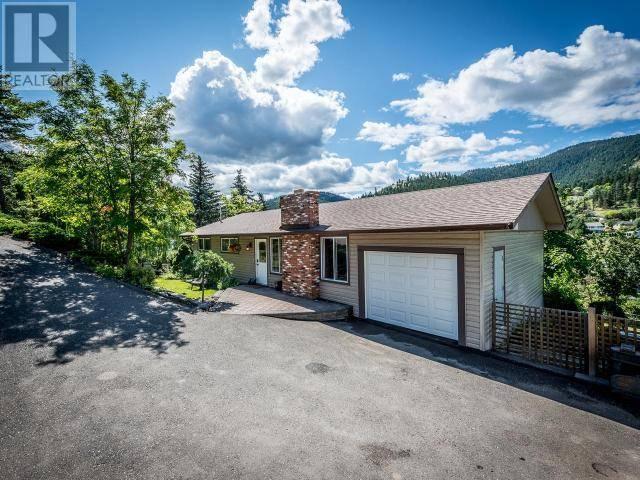 House for sale at 1217 Highridge Dr Kamloops British Columbia - MLS: 152472