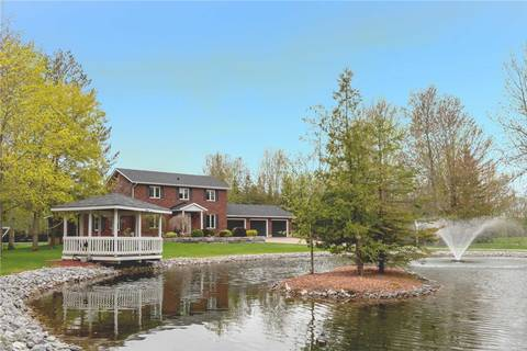 House for sale at 1217 Ravenshoe Rd East Gwillimbury Ontario - MLS: N4529071