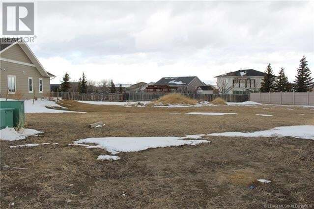 Residential property for sale at 1217 Tumbleweed Ave Pincher Creek Alberta - MLS: ld0190878