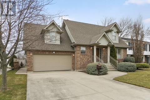 House for sale at 12172 Dimu Dr Tecumseh Ontario - MLS: 19014749