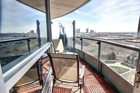 Apartment for rent at 135 Village Green Sq Unit 1218 Toronto Ontario - MLS: E4694198