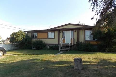 House for sale at 1218 16 Ave Didsbury Alberta - MLS: C4136469
